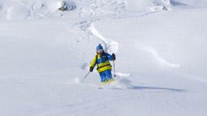 Début de saison 2011-2012 à Val d'isère 1