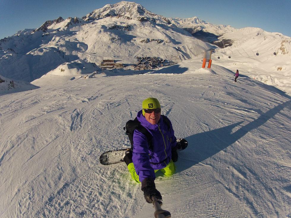 Snowboard 2