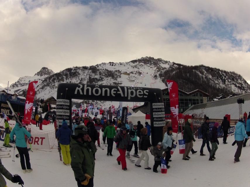 Criterium de la 1ère neige - Val d'Isère 3