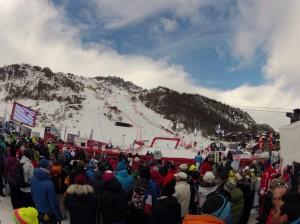 Criterium de la 1ère neige - Val d'Isère 1
