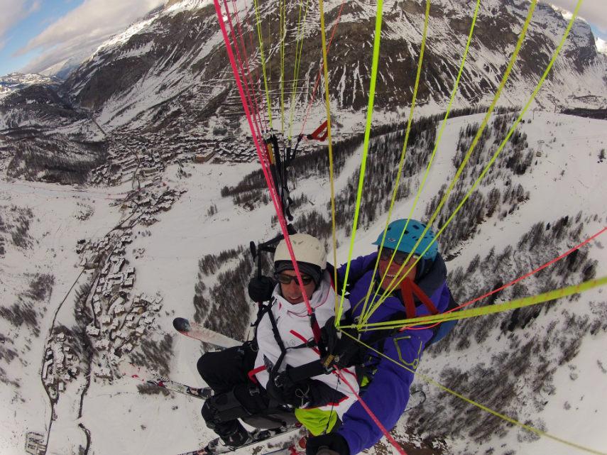 Criterium de la 1ère neige - Val d'Isère 4