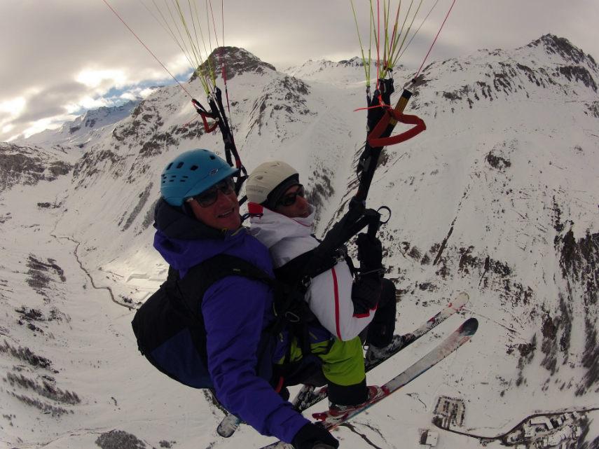 Criterium de la 1ère neige - Val d'Isère 7