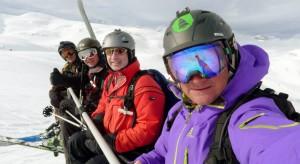 Neige Fraiche et ski Hors Piste à Val d'Isère. 1