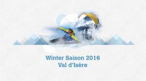 J- 2 Ouverture de la station à Val d'Isère 2016 – Les premières traces 1