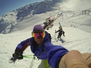 Bientôt les vacances de Février à Val d'Isère. 1