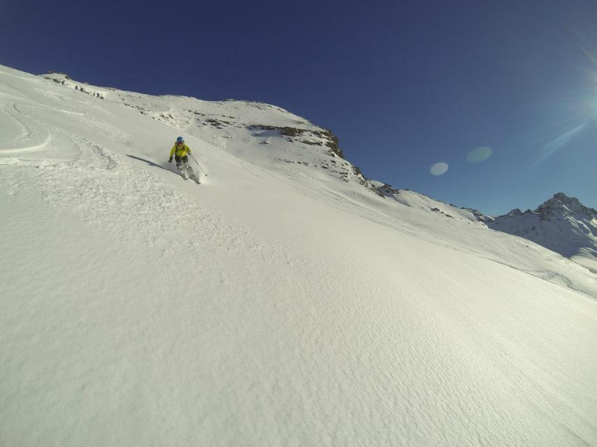 Bientôt les vacances de Février à Val d'Isère. 2