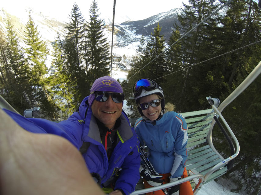 Bientôt les vacances de Février à Val d'Isère. 5
