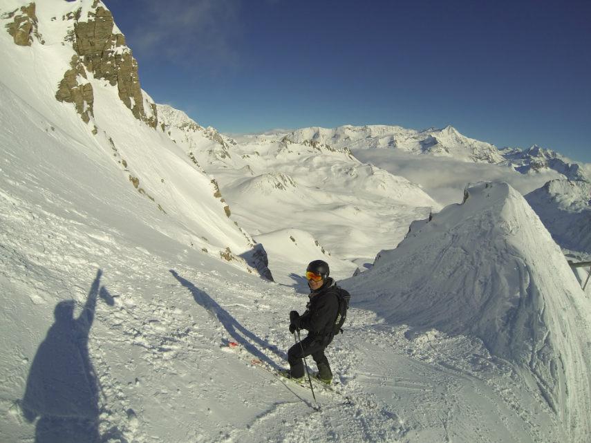 Bientôt les vacances de Février à Val d'Isère. 4