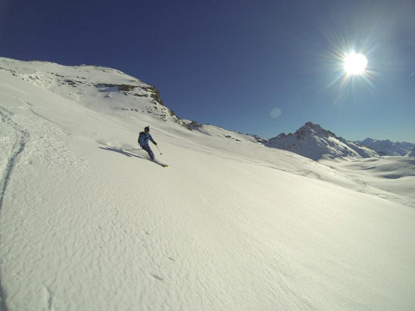 Bientôt les vacances de Février à Val d'Isère. 6