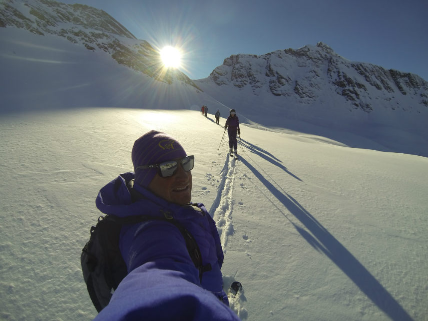 Bientôt les vacances de Février à Val d'Isère. 9