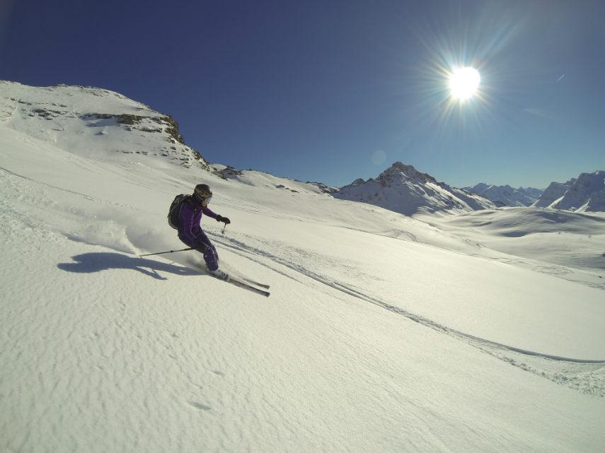 Bientôt les vacances de Février à Val d'Isère. 8
