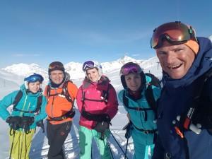 Val d' Isère 2018 1