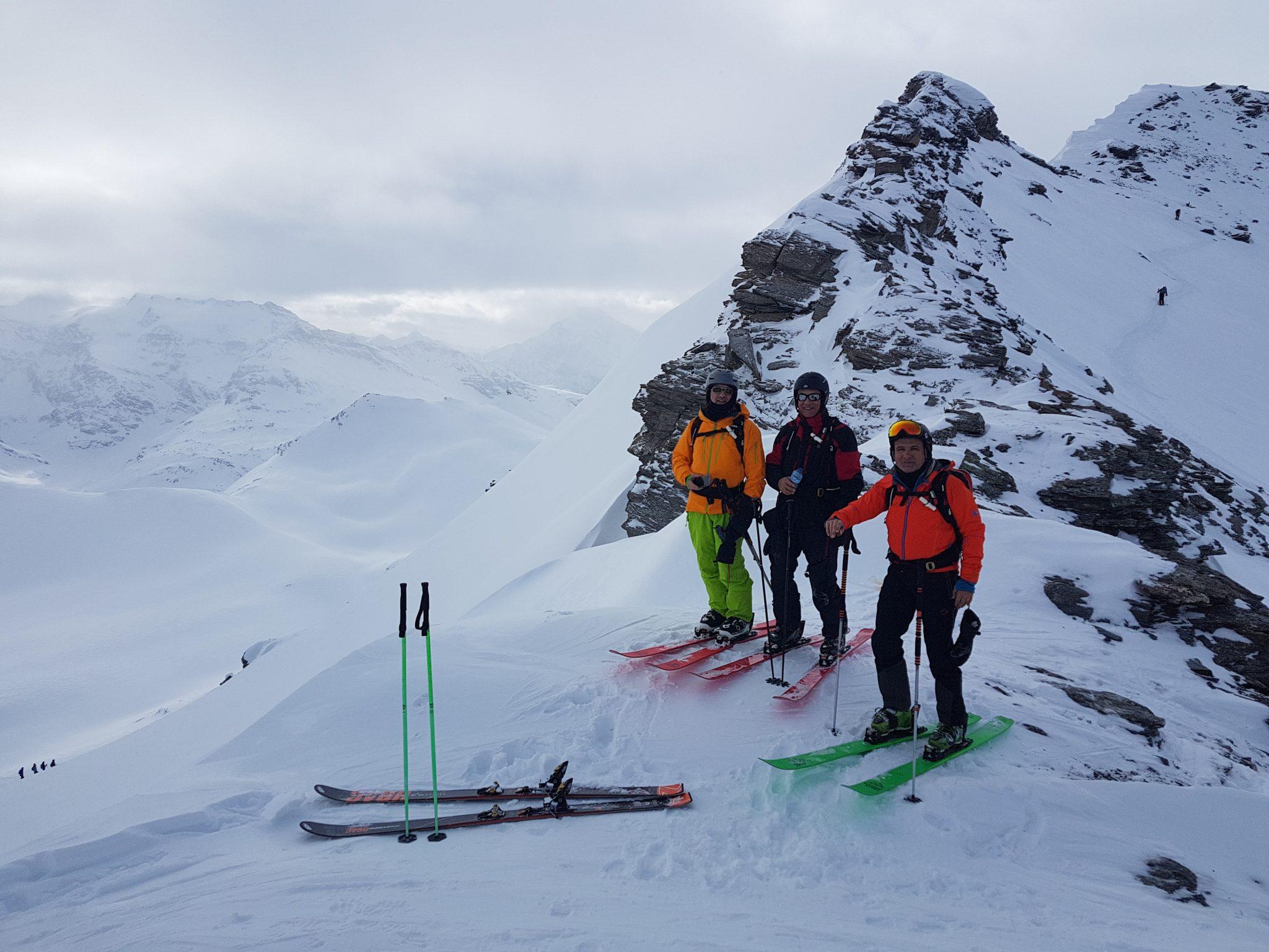 Val d' Isère 2018 13