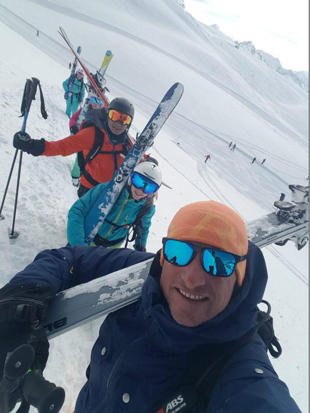 Val d' Isère 2018 6