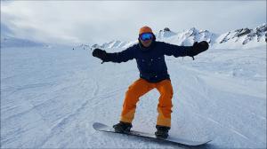 OFFRES SPECIALES jusqu'à -20% pour l'ouverture des pistes à Val d'Isère ! 6