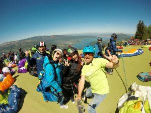 Beginning of summer season 2019 Annecy, Col de la Forclaz, Doussard 1