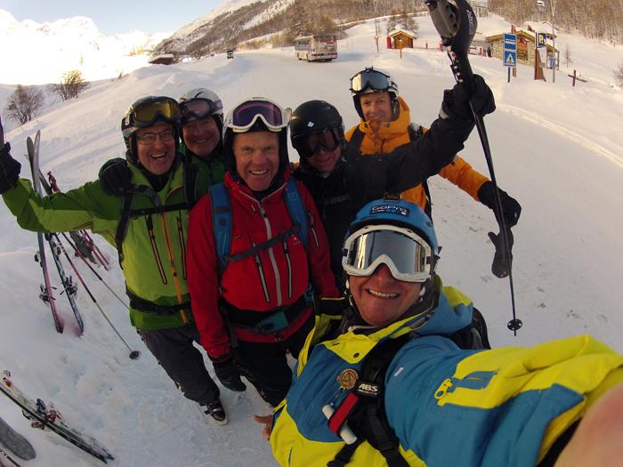 Ski Val d'Isère