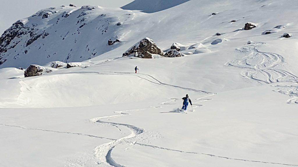 Ski Paragliding 2